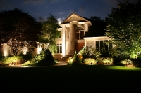 Security & Landscape Lighting